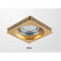 Светильник точечный Crystal Lux 102.2