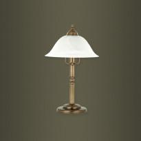 Лампа настольная Kutek Capri CAP-LG-1(P)