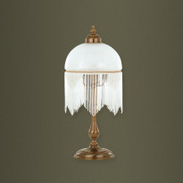 Лампа настольная Kutek Palermo PAL-LG-1(P)