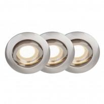 Светильник точечный Brilliant Easy Clip G94650/13
