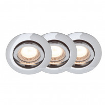 Светильник точечный Brilliant Easy Clip G94650/15