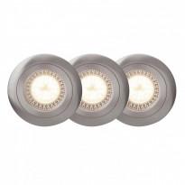 Светильник точечный Brilliant Easy Clip G94654/13