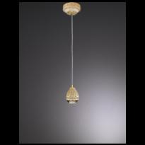 Светильник (Люстра) La Lampada L 464/1.17