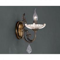 Бра La Lampada WB 590/1.40 Ceramic Antique