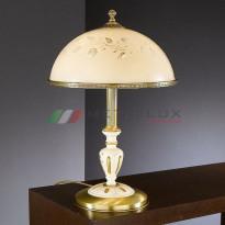 Лампа настольная Reccagni Angelo P 6808 G