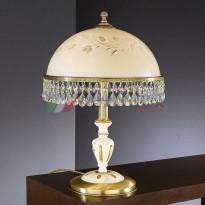 Лампа настольная Reccagni Angelo P 6906 G