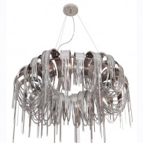 Светильник (Люстра) Crystal Lux HEAT SP 5