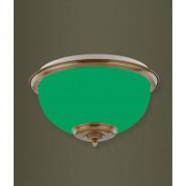 Светильник потолочный Kutek Lido LID-PL-2(P)GR