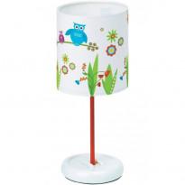 Лампа настольная Brilliant Birds G56048/72