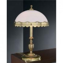 Лампа настольная Reccagni Angelo P 7960 G