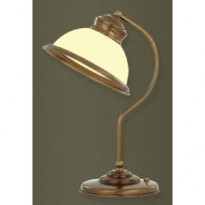 Лампа настольная Kutek Lido LID-LG-1(P)ECRU