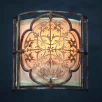 Настенный светильник LArte Luce Orient L51527.48