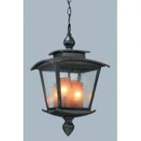 Уличный потолочный светильник LArte Luce Wax L55104.46