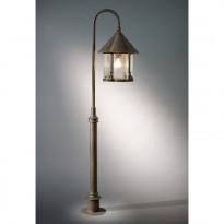 Уличный фонарь LArte Luce Messina L71385.28
