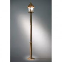 Уличный фонарь LArte Luce Messina L71394.28