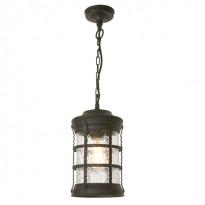Уличный потолочный светильник LArte Luce Bull L72701.31