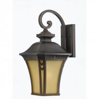 Уличный настенный светильник LArte Luce Taurus L73181.65
