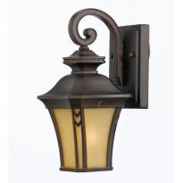 Уличный настенный светильник LArte Luce Taurus L73188.65