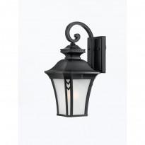 Уличный настенный светильник LArte Luce Taurus L73189.31