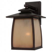 Уличный настенный светильник LArte Luce Kioto L73281.56