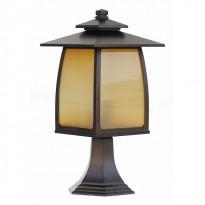 Уличный фонарь LArte Luce Kioto L73284.56