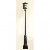 Уличный фонарь LArte Luce Amalfi L73491.95