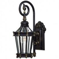 Уличный настенный светильник LArte Luce Ilford L73681.96