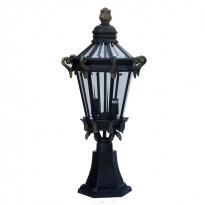 Уличный фонарь LArte Luce Ilford L73684.96