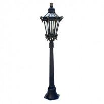 Уличный фонарь LArte Luce Ilford L73685.96
