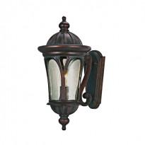 Уличный настенный светильник LArte Luce Boreal L76681.72