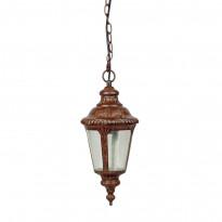 Уличный потолочный светильник LArte Luce Cardigan L76701.73