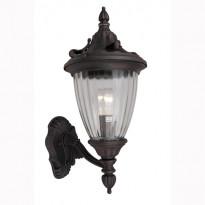 Уличный настенный светильник LArte Luce Michigan L79081.12