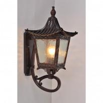 Уличный настенный светильник LArte Luce Shanty L79181.39