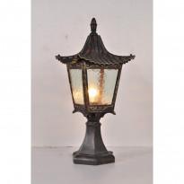 Уличный фонарь LArte Luce Shanty L79184.39