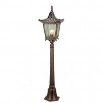 Уличный фонарь LArte Luce Shanty L79185.39