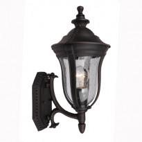 Уличный настенный светильник LArte Luce Jersey L79381.12