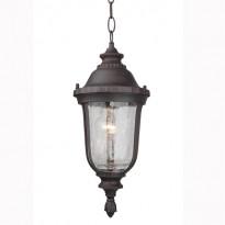 Уличный потолочный светильник LArte Luce Nampa L79801.12