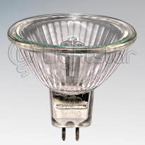 Галогенная лампа Lightstar MR16 GU5.3 12V 50Вт 2800К (теплый белый) 921207
