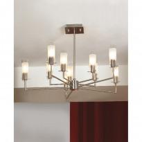Светильник потолочный Lussole Leinell LSA-0213-10