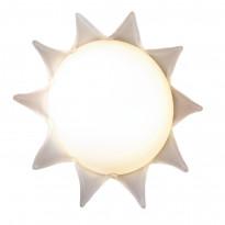 Настенный светильник Lussole Meda LSA-1142-02