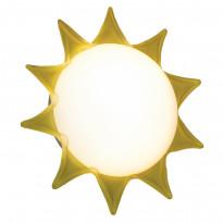 Настенный светильник Lussole Meda LSA-1152-02