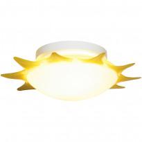 Светильник настенно-потолочный Lussole Meda LSA-1152-03