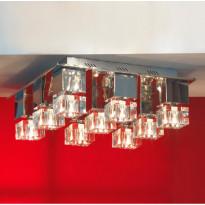 Светильник потолочный Lussole Grosseto LSA-1307-09