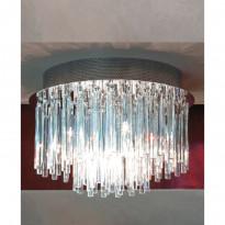 Светильник потолочный Lussole Gelido LSA-2307-10
