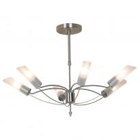 Светильник потолочный Lussole Lano LSA-2813-06