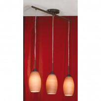Светильник (Люстра) Lussole Spilimbergo LSA-3006-03