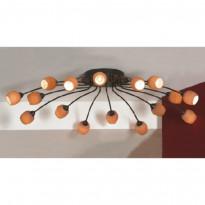 Светильник потолочный Lussole Spilimbergo LSA-3007-16