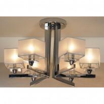 Светильник потолочный Lussole Cislago LSA-4503-06
