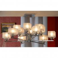 Светильник потолочный Lussole Cislago LSA-4503-12