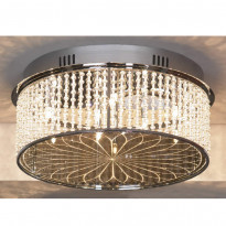 Светильник потолочный Lussole Ozieri LSA-5207-09